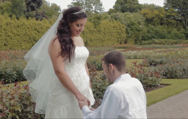 Eva and Ryan Wedding Highlight Reel