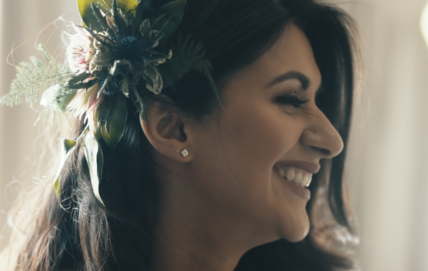 Innes and Amrita Wedding Highlight Film